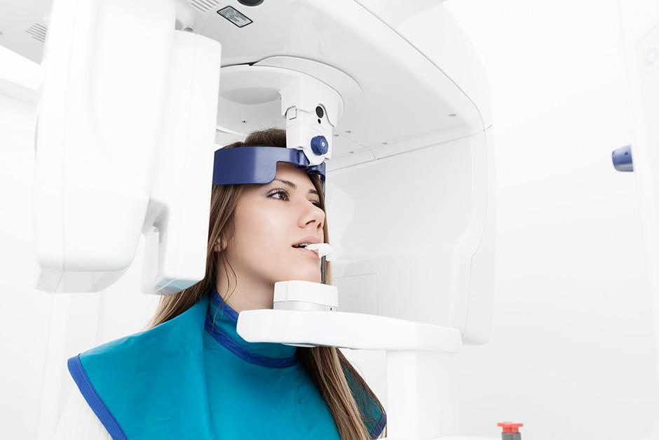tecnología 3d de vanguardia en nuestras clínicas dentales