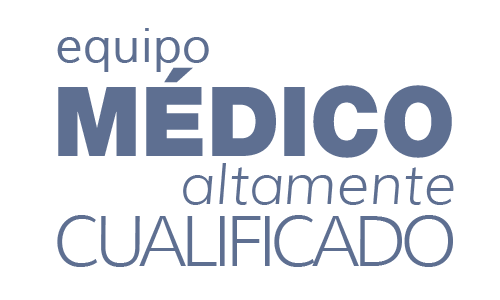 equipo médico cualificado dental center diparr