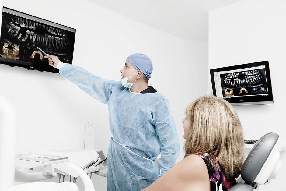 implantes dentales en tenerife sur