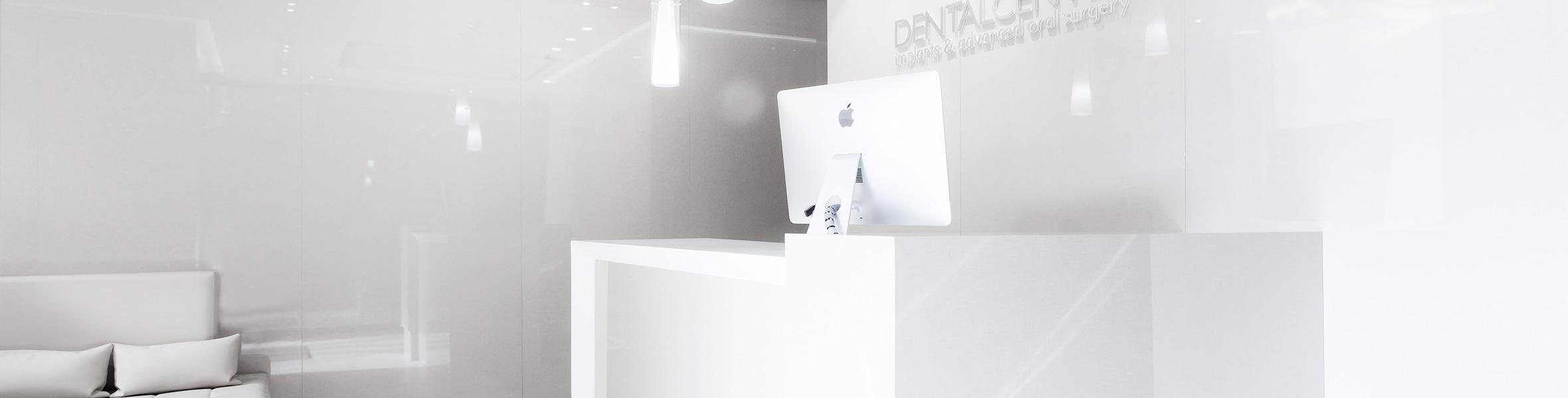 own dental clinics from dental center diparr