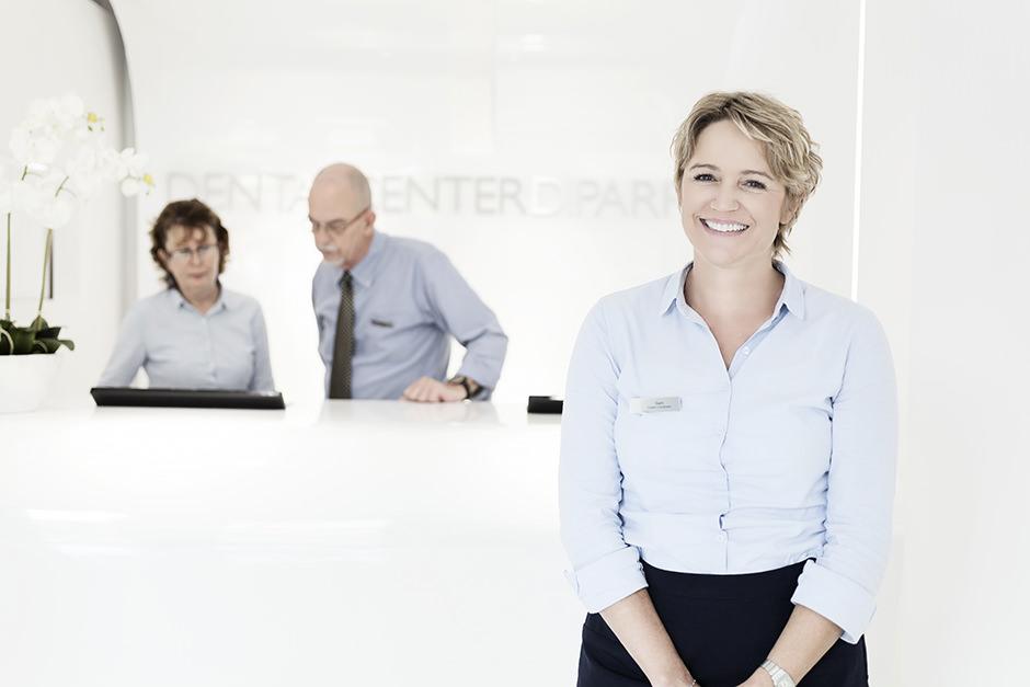atención personalizada en todas nuestras clínicas dentales