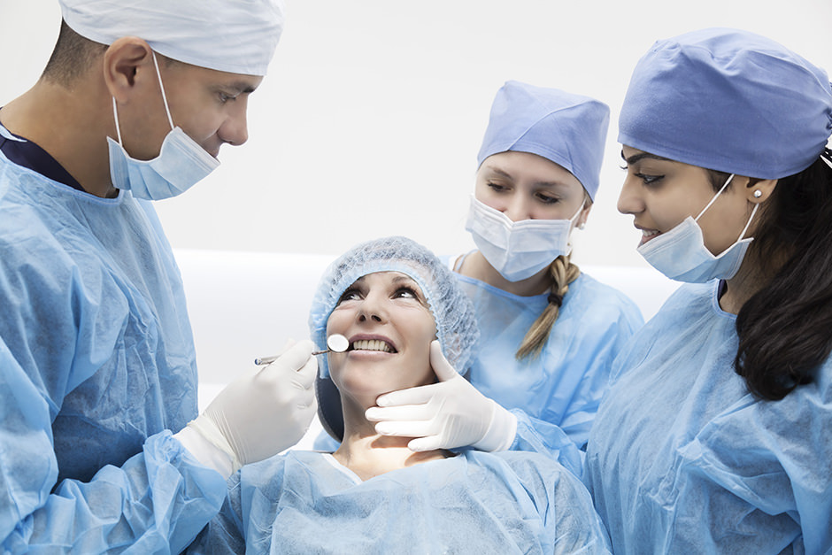 Oral Surgery Tenerife
