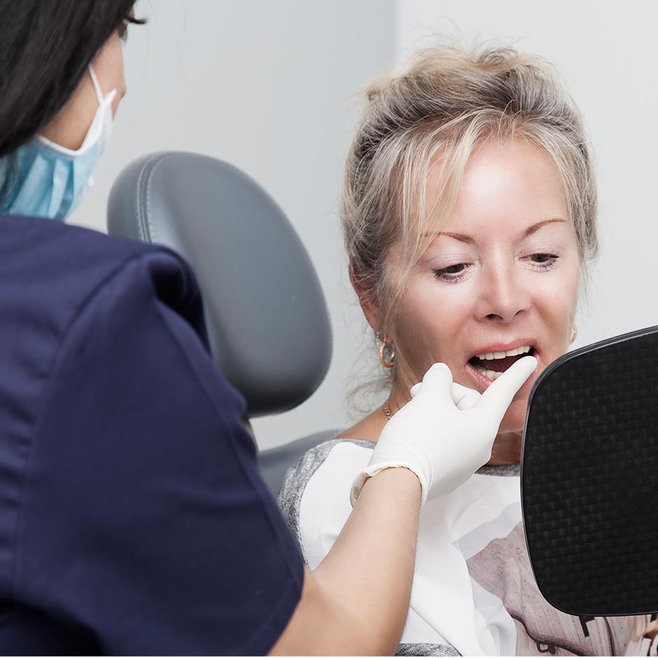 tratamientos dentales para el bruxismo
